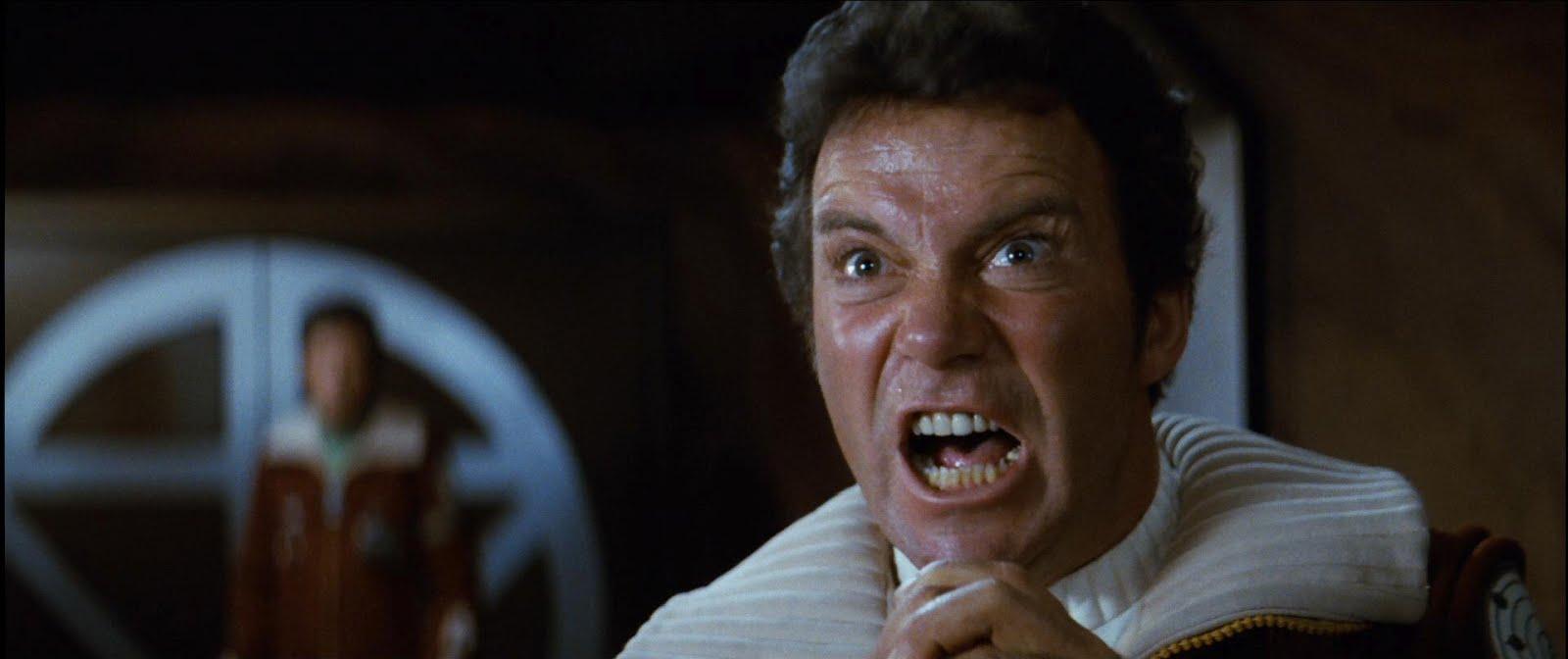 Star Trek Ii The Wrath Of Khan Trek Tapestry
