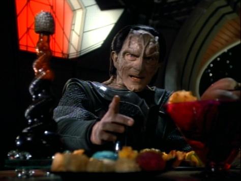 """I've got this aide, Damar, he'd love this Kanar!"""