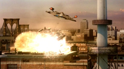 Enterprise was in Brooklyn, and blowing it up, before it was cool.