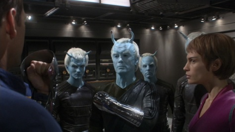 Shran?! Thee has chosen the kal-if-fee?!!!